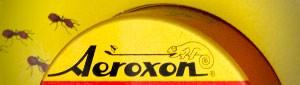 Aeroxon Ameisen-Stop